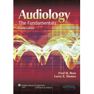 Audiology: The Fundamentals (BOK)