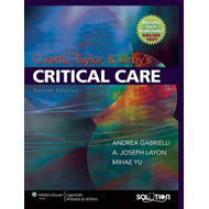 Civetta, Taylor and Kirby's Critical Care (BOK)