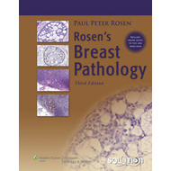 Rosen's Breast Pathology (BOK)