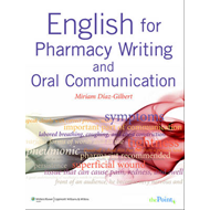 English for Pharmacy Writing and Oral Communication (BOK)