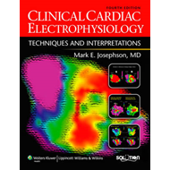 Clinical Cardiac Electrophysiology: Techniques and Interpretations (BOK)