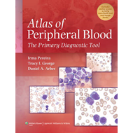 Atlas of Peripheral Blood: The Primary Diagnostic Tool (BOK)