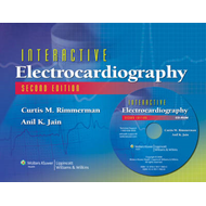 Interactive Electrocardiography: CD-ROM with Workbook (BOK)