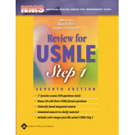 NMS Review for USMLE Step 1 (BOK)