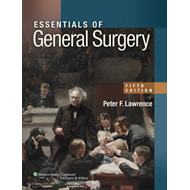 Essentials of General Surgery (BOK)