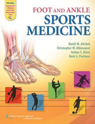 Foot and Ankle Sports Medicine (BOK)
