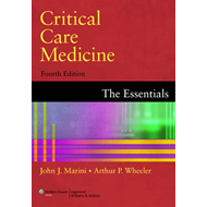 Critical Care Medicine: The Essentials (BOK)