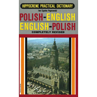 Polish-English / English-Polish Practical Dictionary (BOK)
