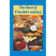 Best of Finnish Cooking (BOK)