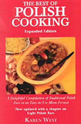 Best of Polish Cooking (BOK)