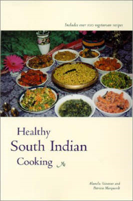 Healthy South Indian Cuisine (BOK)