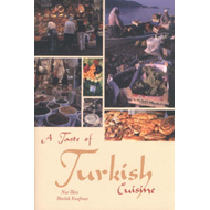Taste of Turkish Cuisine (BOK)