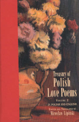 Treasury of Polish Love Poems Volume 2 (BOK)