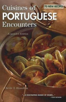 Cuisines of Portuguese Encounters (BOK)