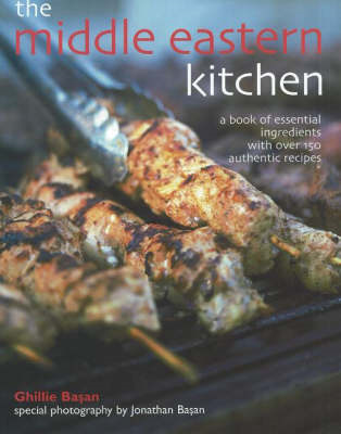 Middle Eastern Kitchen (BOK)