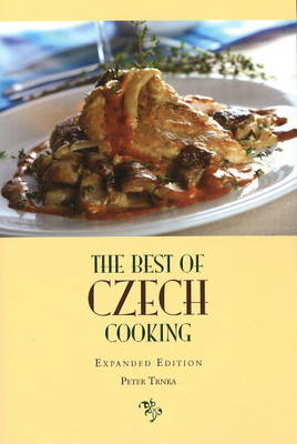 Best of Czech Cooking (BOK)