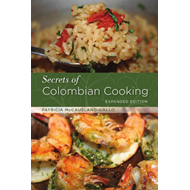 Secrets of Colombian Cooking (BOK)