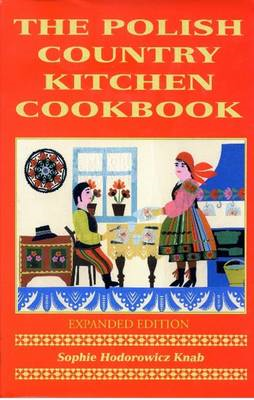 Polish Country Kitchen Cookbook (BOK)
