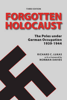 Forgotten Holocaust (BOK)
