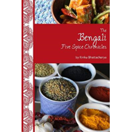 Bengali Five Spice Chronicles (BOK)