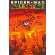 Spider-man Maximum Carnage (BOK)