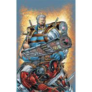 Cable & Deadpool (BOK)