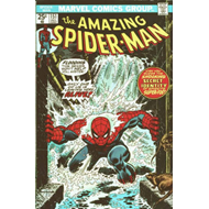 Essential Spider-Man: v. 7 (BOK)