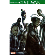 Civil War: The Road To Civil War (BOK)