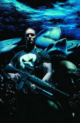 Punisher Max: Vol. 6: Barracuda (BOK)