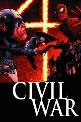 Civil War (BOK)