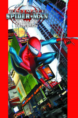 Ultimate Spider-Man: Book 1: Ultimate Collection (BOK)