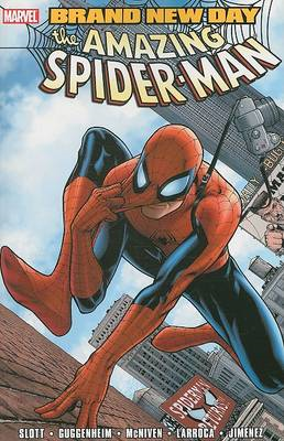 Spider-man: Brand New Day Vol.1 (BOK)