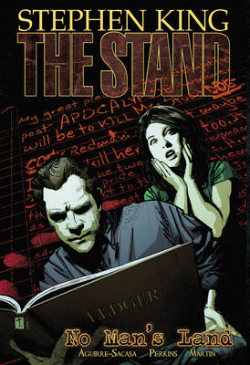 The Stand: Volume 5: No Man's Land (BOK)