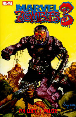 Marvel Zombies: Vol. 3 (BOK)