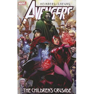 Avengers: The Children's Crusade (BOK)