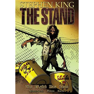 The Stand: Volume 6: Night Has Come (BOK)