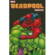 Deadpool Classic Vol. 2 (BOK)