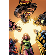 Exiles Ultimate Collection: v. 6 (BOK)