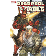 Deadpool & Cable Ultimate Collection - Book 1 (BOK)