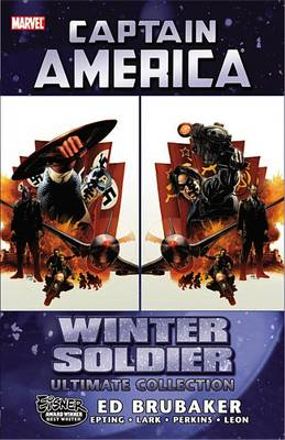 Winter Soldier Ultimate Collection (BOK)