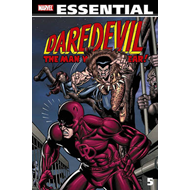 Essential Daredevil: Vol. 5: Man without Fear! (BOK)