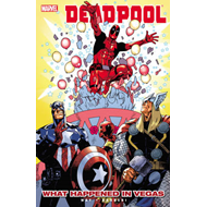 Deadpool: Vol. 5 (BOK)
