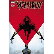 Wolverine Vs. the X-Men (BOK)