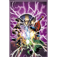 Avengers & the Infinity Gauntlet (BOK)