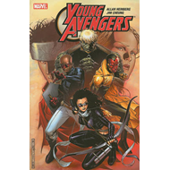 Young Avengers Ultimate Collection (BOK)
