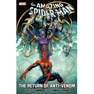 Amazing Spider-Man: The Return of Anti-Venom (BOK)