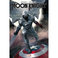 Moon Knight by Brian Michael Bendis & Alex Maleev: Vol. 1 (BOK)