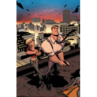 Powers: Vol. 4: Definitive Collection (BOK)