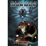 Invincible Iron Man: v. 8: Unfixable (BOK)