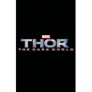 Marvel's Thor: Dark World Prelude (BOK)